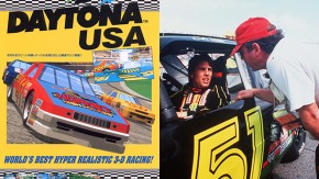 Daytona International Speedway: a história do circuito mais famoso da Nascar