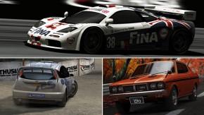 Enthusia Professional Racing: o rival quase esquecido de Gran Turismo 4