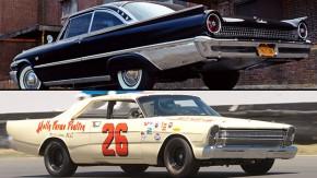 50 anos de Ford Galaxie: as versões do grandalhão americano que não tivemos por aqui