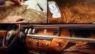 Marchetaria: a assinatura de luxo da Bentley e Rolls Royce está na arte da madeira