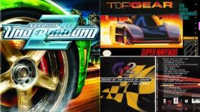Os games de corrida com as melhores trilhas sonoras – parte 1