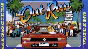 Qual é o game de corrida com a melhor trilha sonora já feito?