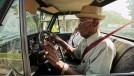 Este veterano de guerra nasceu antes do Ford T – e aos 110 anos, ainda dirige sua picape no dia a dia