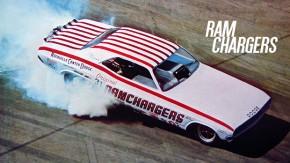 Ramchargers: o grupo de jovens engenheiros que transformou a Chrysler em um ícone das arrancadas