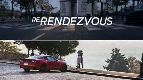 ReRendezvous: recriando o clássico curta-metragem francês com um Ford Mustang GT