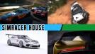 GTR 3 em 2018, DiRT 4 anunciado, Porsche lançado no iRacing, Fittipaldi Motors no GT Sport e muito mais