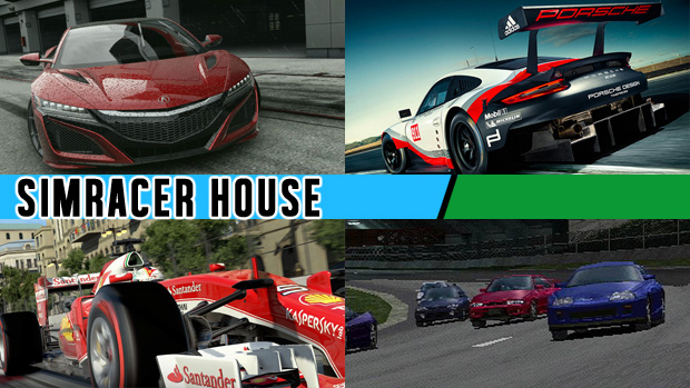 trailers de project cars 2 teaser do porsche 911 rsr no assetto corsa f1 2017 em beta test e. Black Bedroom Furniture Sets. Home Design Ideas