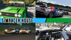 Forza Motorsport 6 com mais cara de eSport, RaceRoom migrando de motor gráfico, gRally em Greenlight na Steam e muito mais