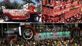 Carnaval sobre rodas: como surgiu o trio elétrico?