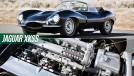 XKSS: quando a Jaguar botou placas de rua em um bólido vencedor de Le Mans