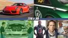 As marcas que mais lucraram em 2016, Chapecoense terá carro no Mercedes Challenge, os novos apresentadores de Top Gear USA e mais!