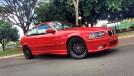Este BMW 323 Ti Compact com menos de 60 mil km rodados é realmente um achado