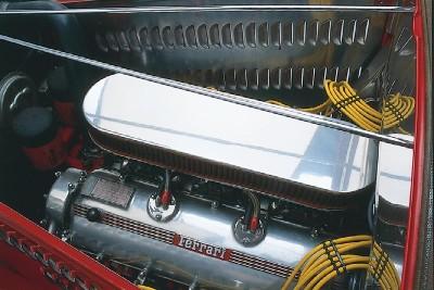 Deucari - Engine