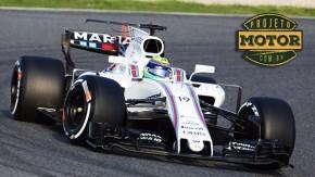 Por que Felipe Massa se dá tão bem com uma Fórmula 1 mais aderente e aerodinâmica