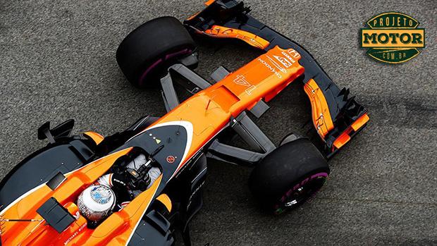 A complicada situação da McLaren em um ano decisivo na Fórmula 1