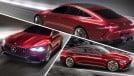 Mercedes-AMG GT Concept: quatro-portas, tração nas quatro rodas e um V8 híbrido de 815 cv