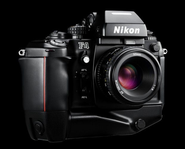 Nikon_F4_F4s_Guigiaro_Design_Austin_Calhoon_Photograph