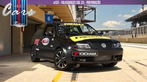 Project Cars #331: baixando tempo em Interlagos e uma volta rápida com Rubens Barrichello