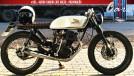 Project Bikes #395: resolvendo o motor e os detalhes estéticos da minha Turuna Café Racer
