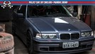 Project Cars #397: meu BMW 325i de drift está pronto – e andando de lado!