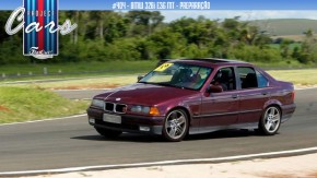 BMW 328i E36 MT: os primeiros upgrades e a estreia nos track days do Project Cars #404
