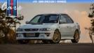 Subaru Impreza WRX V: os primeiros upgrades e reparos do Project Cars #428