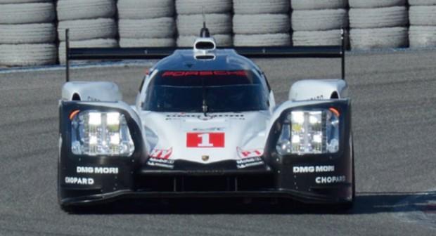 Porsche-919--