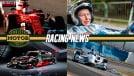 Ferrari voa nos testes da F1, morre John Surtees, o novo Audi DTM, Indy de volta e mais!
