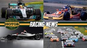 Mercedes luta com peso, o novo Porsche 919 Hybrid, a nova Indy de 2018 e mais!