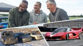 Eu assisti ao novo Top Gear… e você também deveria