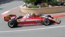 A Ferrari 312 T3 de Carlos Reutemann e Gilles Villeneuve precisa de um novo dono
