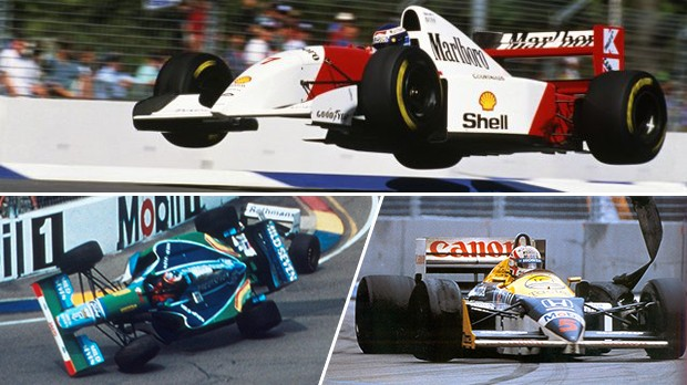Adelaide Street Circuit: a história de um dos palcos mais marcantes da Fórmula 1
