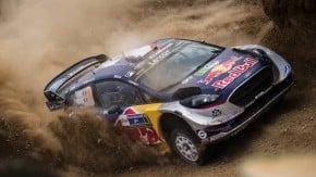 As diferenças entre os carros de rua e do WRC