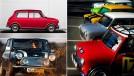 A história do Mini: como um rabisco em um guardanapo mudou para sempre os carros compactos
