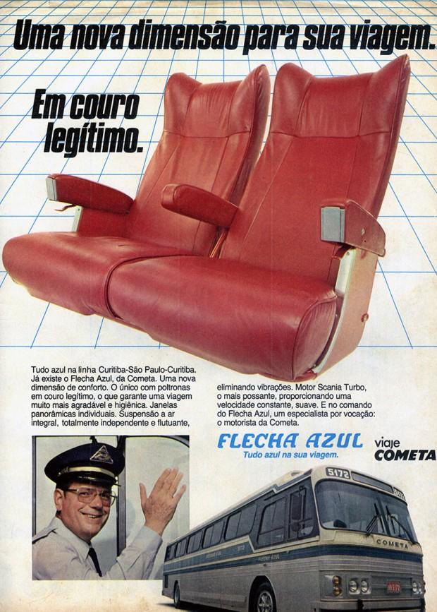 propaganda-viacao-cometa-flecha-azul-poltronas-de-couro-revista-manchete-1984