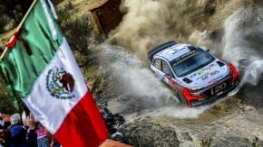 Por que você precisa assistir ao Rally do México