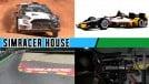 Mais sobre o Your Stage do DiRT 4, Indy no RaceRoom e Adelaide no Automobilista
