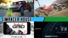 Gravel, o novo game da Milestone, Landrush do DiRT 4 em detalhes, GRID Autosport no iOS, TAG Heuer torna-se parceira oficial do GT Sport e muito mais
