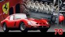 Ferrari V12 Colombo: o motor que é a voz e a alma do cavallino rampante