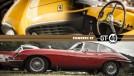 Ferrari 225S de R$ 10 milhões e outros clássicos atemporais: FlatOut em Águas de Lindóia 2017, parte 1