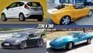 Ford reduz preços do Fiesta no Brasil, o novo Puma acelera pela primeira vez, novo Porsche 911 GT2 RS terá 650 cv e mais!