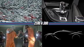Governo pode mudar forma de cobrança do IPI, BMW diz que câmbios automatizados vão acabar, Dwayne Johnson e Jason Stathan em <i>spin off</i> de &#8220;Velozes e Furiosos&#8221; e mais!