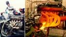 Qual é o motor de quatro cilindros mais emblemático da história?