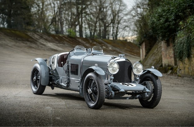 Bentley-Old-No-1