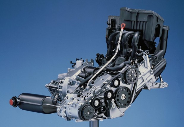 Mercedes-Benz-A-Class-W-168-series-powertrain