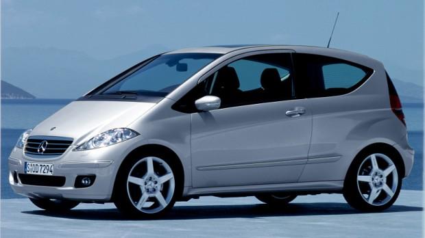 MercedesA200T