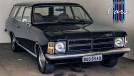 Chevrolet Caravan 1977: relembre a história do Project Cars #155