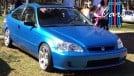 The Best Of Project Cars: relembre a história do Honda Civic Coupé Supercharged