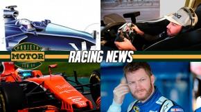 Alonso se prepara para a Indy 500, aposentadoria de Dale Jr, FIA troca halo pelo shield e mais!
