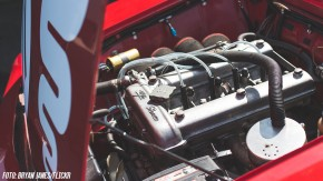 Os motores de quatro cilindros mais incríveis já usados em automóveis – parte 1